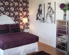 Teen Girls Bedroom Design, Pictures, Remodel, Decor and Ideas - page 2
