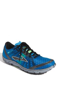 Brooks 'Pure Connect' Running Shoe (Men) available at #Nordstrom