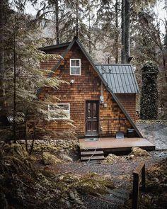 http://instagram.com/cabinsdaily | Visit my wilderness inspired shop here! https://www.spreesy.com/roamer