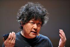 茂木健一郎  フューチャリスト 脳科学者 TED脳
