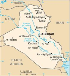 Learn these fast facts about Mesopotamia, the ancient land of modern Iraq and an area that included various, changing nations in the ancient world. Bagdad, Iraq Map, Iraq Baghdad, Country Information, Folk, Troops, Ramadan, Iran, Guy