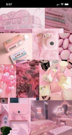 Whats Wallpaper, Pink Wallpaper Girly, Orange Wallpaper, Cute Disney Wallpaper, Retro Wallpaper, Cute Anime Wallpaper, Cute Wallpaper Backgrounds, Pretty Wallpapers, Tumblr Iphone Wallpaper