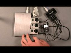 Charging with External Battery: GoPro Tips and Tricks - YouTube