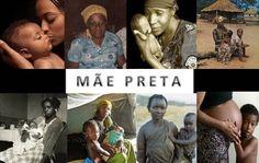 UNEGRO- RIO DE JANEIRO: LEI DO VENTRE LIVRE - DIA DA MÃE  PRETA :28 DE SET...