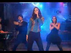 Leighton Meester - Somebody To Love @ It's On MTV