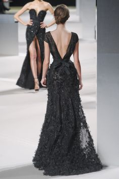 Elie Saab Haute Couture 2011