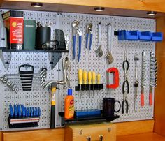 Best New Garage Storage Organizers 2016, Tool Box Drawer Organizer Garden  Toolu2026