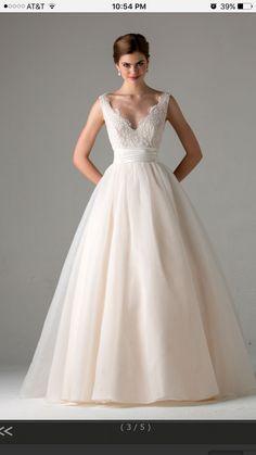Dress option 3
