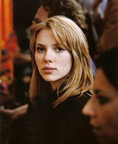 Scarlett Johansson (22 de Novembro de 1984) | Artista | Filmow