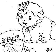 62 Fantastiche Immagini Su Pecorelle Needlepoint Sheep E Painting
