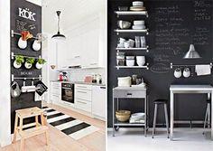 Dez Ideias Incríveis para a Cozinha | Panelaterapia