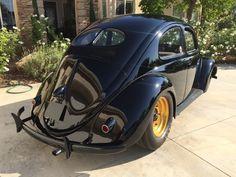 1949 VW Split Window Beetle For Sale @ Oldbug.com