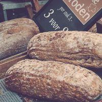 Dieses Brot kannst du während einer Diät essen Superfood, Keto, Protein, Bread, Low Fiber Foods, High Carb Foods, White Rice, Tight Tummy, Lenses