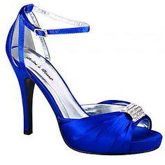 Womens - Dress Shoes - Blue | Shoes.com - Shoes, Boots, Sandals