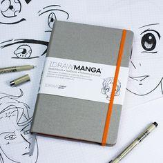 I Draw Manga - Notice me senpai!