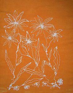 Batik 1, via Flickr.