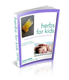 Herbs for Kids: A Free e-book