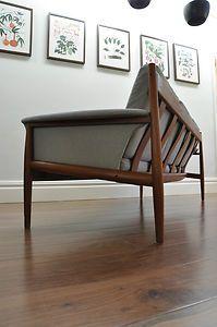 Modern Furniture Bangkok erik buch barhocker | barhocker | pinterest | teak and scandinavian