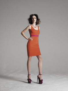 Purchase Orly Shani's Fashion Star design tonight! http://www.saksfifthavenue.com/editorial/FashionStar.jsp?_refer=FCBK001