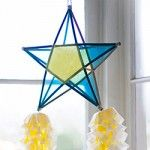 Filipino Christmas Parol    I have yet to get one...this seems like fun to keep me going in the meanwhile