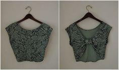 DIY  for childrens tee shirts | Trending Topic: DIY T-shirts - WorldFashionBlogs.com
