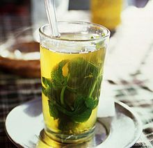 Maghrebinische Teekultur – Wikipedia
