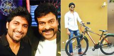 nani thrilled with chiru's gift Star Cast, Latest Movies, Best Actor, Romance, Nenu Local, Actresses, Actors, Film, Boys