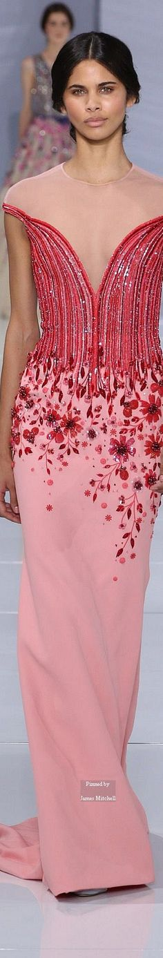 Georges Hobeika Couture Fall-winter 2015-2016