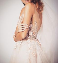 Your soulmate 'Juliet' gown