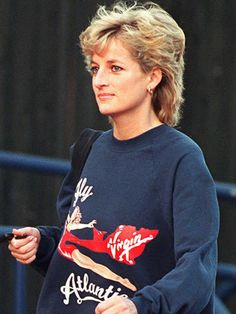 Now that it's getting colder, we pay tribute to the royal icon's best knitted looks.