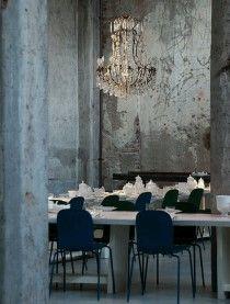 Gorre고래 epoxy floor --concrete에 컬러에폭시 라이닝 시공 --빈티지인테리어.빈티지 바닥 .인더스트리얼 인테리어 .가게.상가.까페카페 인테리어 .사무실 인테리어 Industrial, restaurants,  coffee shop, pub, design, Interiors
