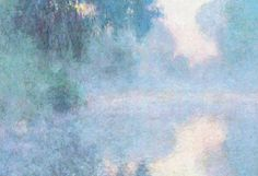 Claude Monet - Bras de Seine à Giverny (1897)