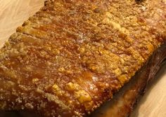 Sous Vide Stick, Lard, Creme Brulee, Pina Colada, Food Hacks, Great Recipes, Banana Bread, French Toast, Food And Drink