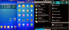 Custom ROM Cross A7S -  Samsung Galaxy S4  http://www.dunia-android.net/2015/01/custom-rom-cross-a7s-samsung-galaxy-s4.html