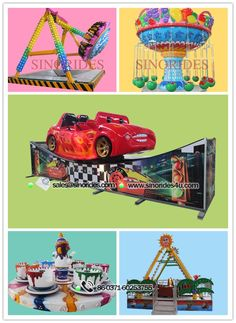 Mini flying car rides, Small pendulum rides, Fruit flying chair rides, Tea cup rides, Mini pirate ship rides, etc. Amusement park rides for sale-SINORIEDS, China http://www.sinorides4u.com/products/