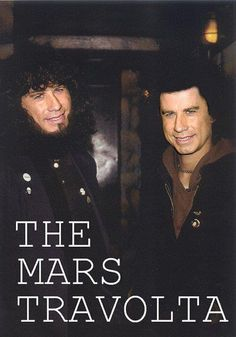 the mars travolta
