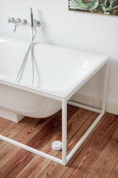 Holz und Wasser – Schutz vor Wasserschäden mit dem Grohe Sense Guard | 23QM Stil