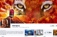 Innovative uses of Facebook timeline for brands