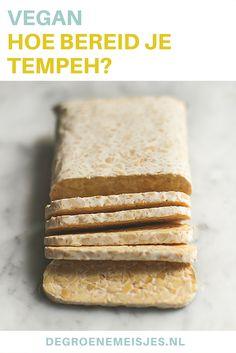 Hoe bereid je tempeh? We geven uitleg en onze 3 favoriete vegan recepten.