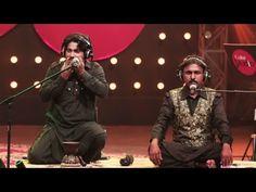 Pir Jalani - Clinton Cerejo feat. Barmer Boys - Coke Studio @ MTV Season 3 - YouTube