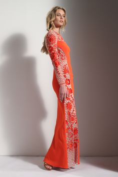 Temperley London Resort 2016 - Collection - Gallery - Style.com