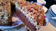 Sabes de sobra que la combinación avellanas-chocolate está buenísima, así que esta tarta que nos traen desde el blog ¡HUELE BIEN! tiene que estar espectacular.