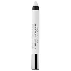 What it is:A clear, creamy, and long-lasting primer pencil with a thick barrel. What it does:This all-in-one Primer Pencil features a thick-barreled design. It works to hide blemishes, prevent lip color feathering, correct mistakes, and even fill in