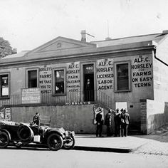 Horsley's, 480 Bourke St Melbourne Suburbs, Melbourne Cbd, Melbourne Victoria, Back In The Day, Historical Photos, Old Photos, Old Things, Street View, Europe
