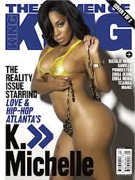 Booty Call Article K Michelle Featured On Magazines And Different Shows All Because Her Butt Since The Article Talks About The Males And Females