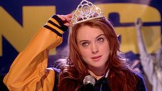 Mean Girls (2004) | 15 Of The Best Prom Movie Scenes Ever