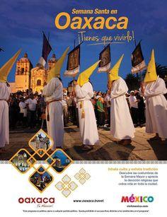 Semana Santa in Oaxaca