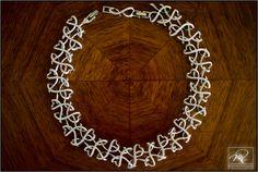 Necklace Reef Atlantis Wedding - Mario Nixon Photography