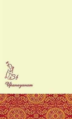 25 best thread ceremony cards images on pinterest batu invites parekh cards tc2083 stopboris Images