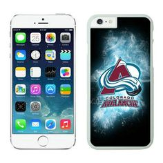 http://www.xjersey.com/colorado-avalanche-iphone-6-cases-white.html Only$21.00 COLORADO AVALANCHE #IPHONE 6 CASES WHITE Free Shipping!